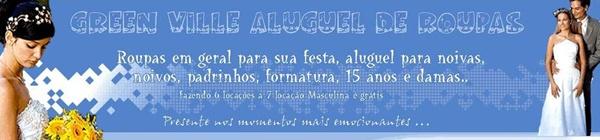 ALUGUEL DE ROUPAS EM REALENGO